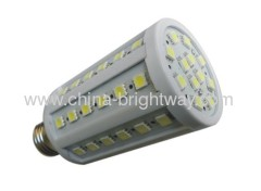 102leds SMD5050 2700K 18W Led Corn bulb
