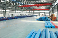 ZHEJIANG KANGLONG STEEL CO.,LTD