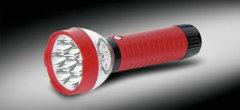 LED torch LED rechargeable flashlight flashlight