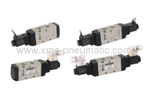 Two-position Solenoid Valves