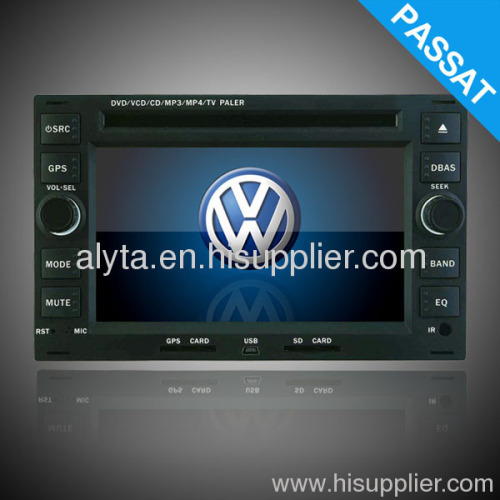 2din vw passat b5 and peugeot 307 car dvd gps bt dvb t radio usb sd tv vcd cd ipod am fm tuner. Black Bedroom Furniture Sets. Home Design Ideas