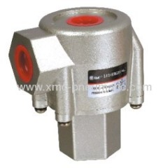 Pneumatic Control Quick Exhaust Valves
