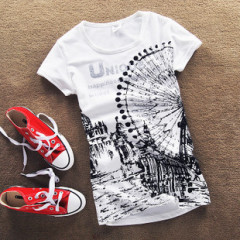 Yiyi t-shirt(women)(4)