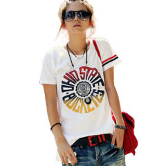 Yiyi t-shirt(women)(5)