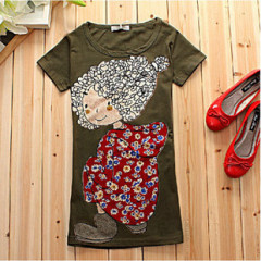 Yiyi t-shirt(women)(11)