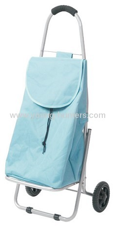Eva Handle Shopping Trolley Bags