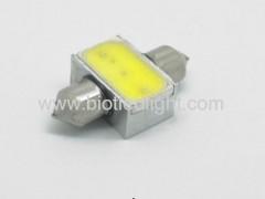 Led festoon bulbs led car light 1pc 1.5W high power