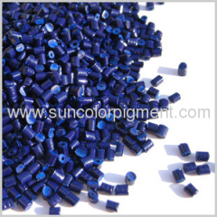 Pigment Blue 15:1 for PE, PP, PVC masterbatch plastic
