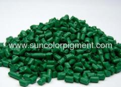 China Pigment Green 7 - Sunfast Green 3602K