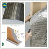 Steel structure Foil bubble Thermal Reflective Material