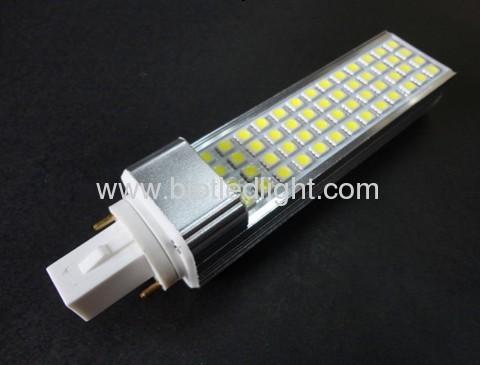 G24 led G24 bulb G24 lamps 52 SMD led bulb 52PCS5050 SMD