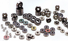 608-ZZ Deep groove ball bearing