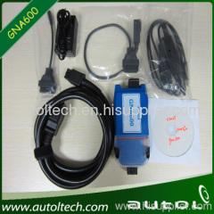 Honda GNA600 Diagnostic Tools Version V2.027