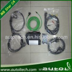Benz Diagnostic Equipment Star Diagnosis Compact 4