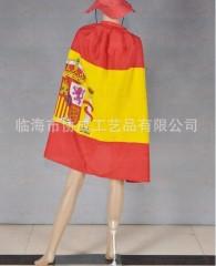 Custom Spainmade poncho