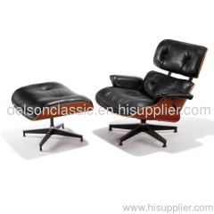 Eames Lounge Chair and ottoman DS302