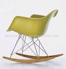 Eames Rocker Chair DS425