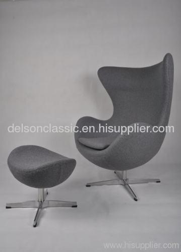 Arne Jacobsen egg chair DS330