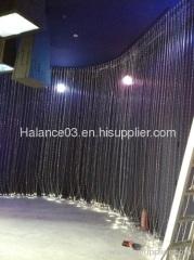 Optic Fiber Lighting Curtain