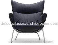 Carl Hansen CH445 Wing chair / Lounge chair DS310