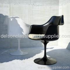 modern tulip chair / tulip arm chair/ tulip side chair