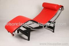 Le Corbusier Chaise Lounge LC4 DS306