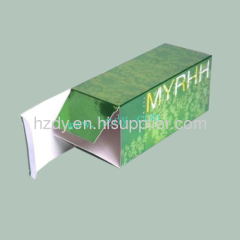 Paper box for Cosmetic