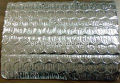 AL foil bubble Thermal Insulation Material