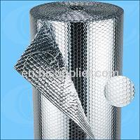 foil bubble Thermal Reflective Material