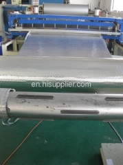 Aluminum foil bubble Thermal Insulation Material