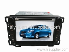 car dvd for Chevrolet New Sail