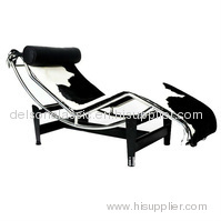 LC4 chaise lounge chair