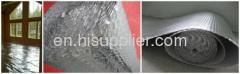 Aluminum foil bubble Heat Reflective Material