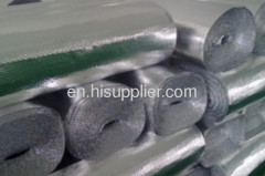 Steel structure Heat Insulation Material