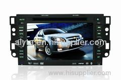 car audio/video Chevrolet CAPTIVA
