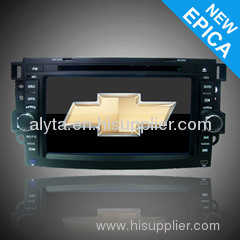 car gps for Chevrolet LOVA