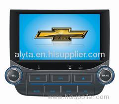 car dvd Chevrolet Malibu