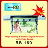 RB160 large format inkjet printer