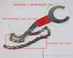 Bicycle tools Bottom bracket tools