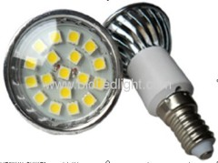 SMD spot light smd led bulbs smd lamps with cover
