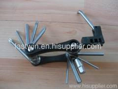 bicycle tool kit allen key set