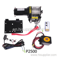 ATV Trailer Winches