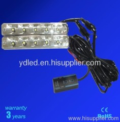 vehicles LED Daytime Running Lights
