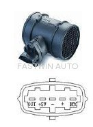 Mass air flow sensor for Fiat