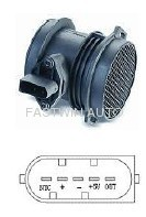 Mercedes mass air flow sensor