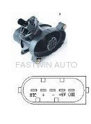 bmw mass air flow sensor
