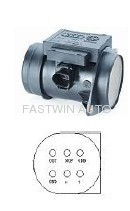 vw mass air flow sensor