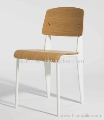 Standard Chair /school chair/ jean prouve chair