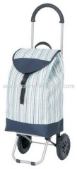 Durable Foldable Shopping Trolley Bag