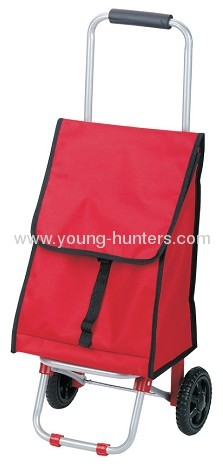 shopping trolley bag for camping